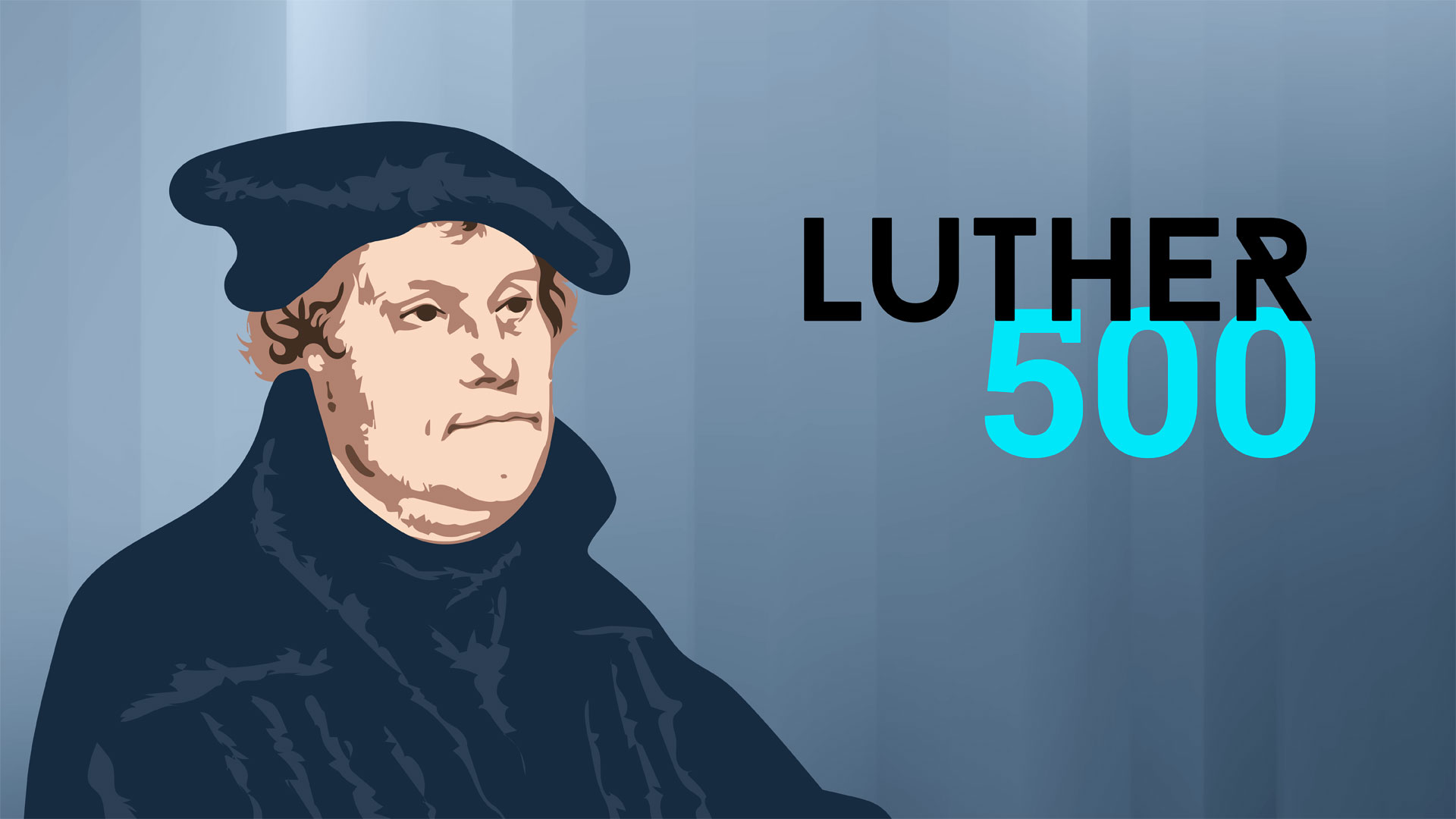Luther 500 - Trailer