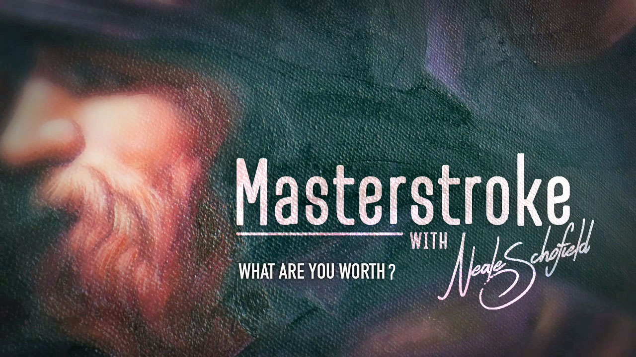 Masterstroke - What Are You Worth?