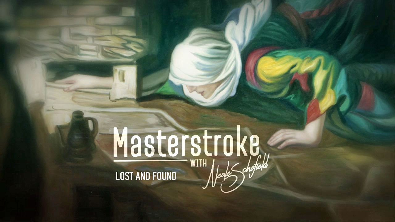 Masterstroke - Lost and Found