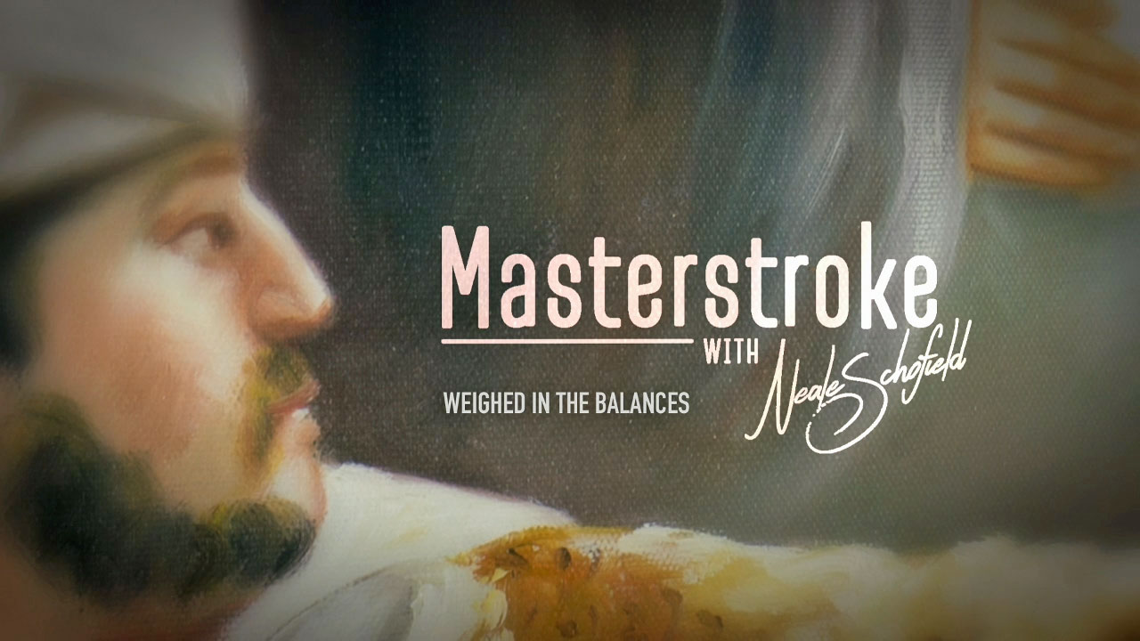 Masterstroke - Weighed in the Balances